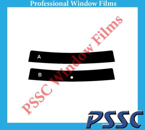 PSSC Pré Coupé Sun Strip Voiture Fenêtre Tint Films Pour VW Passat Estate 2006-2013