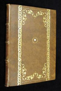 Accademia dei Lincei: Il libro romano del Settecento 1959  Rilegatura da amatore
