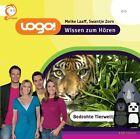 Logo! Bedrohte Tierwelt von Meike Laaff und Swantje Zorn (2010)