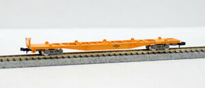 Tomix-2741-JR-Freight-Car-Container-Wagon-Type-KOKI-350000-N-scale
