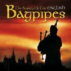 The beauty of the English Bagpipes von Various Artists (2012)