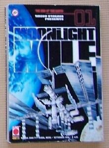 MOONLIGHT-MILE-serie-completa-1-5-Planet-Manga-2006