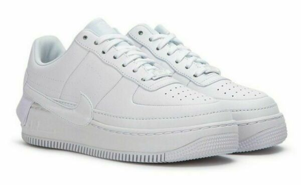 Size 8.5 - Nike Air Force 1 Jester XX Triple White 2018 for sale ...