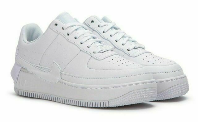 Size 10 - Nike Air Force 1 Jester XX Triple White 2018 for sale ...