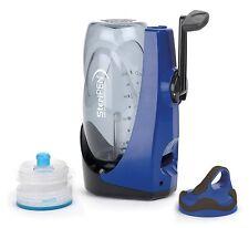 SteriPEN Sidewinder Hand Powered UV Water Purifier- NO BATTERIES!!