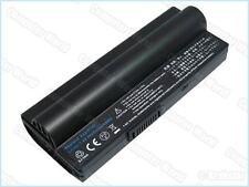 Batterie ASUS Eee PC 900HA - 6600 mah 7,4v