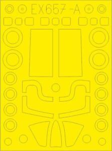 Eduard-Accessories-EX657-1-48-U-2A-Tface-pour-Afv-Club