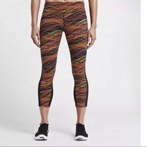 yoga de para 886551367065 Power Mallas fit Sty799790 correr Xs Lux 010 Dri Mujeres Nwt Nike 105 Epic zAqHH