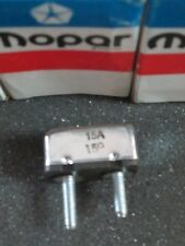 NOS 79 78 77 MoPar Dodge Truck M880 Ramcharger Lil Red Express Circuit Breaker