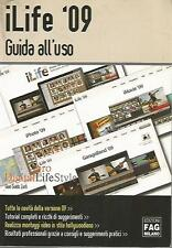 Mu11 ILife '09 Guida all'uso Ed Fag 2009