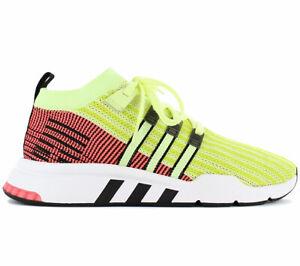 adidas Originals EQT Equipment Support MID ADV PK Boost Sneaker B37436 Schuhe