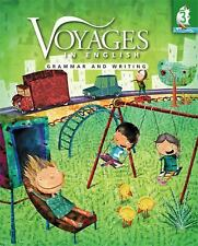 Voyages in English Grade 3 Student Edition: Grammar and Writing (Voyages in Engl