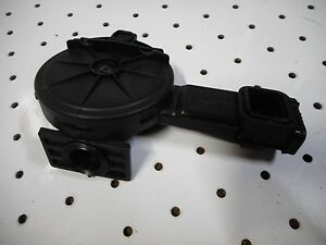 PCV Valve Accembly crankcase ventilation Holden Astra ...
