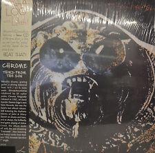 "CHROME - THIRD FROM THE SUN 12""  LP (M650)"
