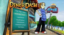 Diner Dash - NEW RETAIL