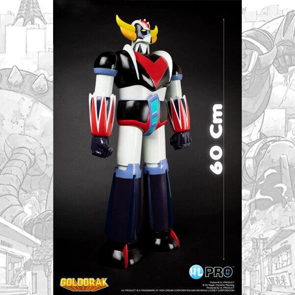 Figurine Goldorak version Manga 60 cm 2020 - HL Pro (Neuf)