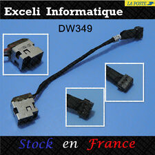 conector DC jack con HP Pavilion g7-2310sf g7-2312sf g7-2315sf cable