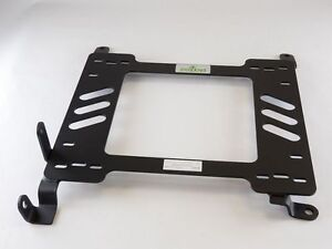PLANTED-SEAT-BRACKET-FOR-1999-2007-TOYOTA-MR2-SPYDER-W30-CHASSIS-PASSENGER