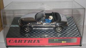 CARTRIX-2000C-BMW-Z3-CHROME-NEW-MILLENIUM-LTED-ED-MB