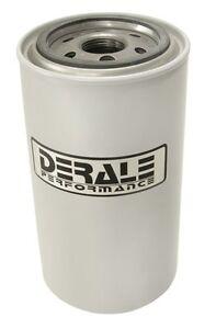 DP13075-Derale-Replacement-Fuel-Filter-Water-Separator-Cartridge-BRAND-NEW