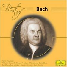 Best of Bach - Best of Bach (Imported) [New CD]