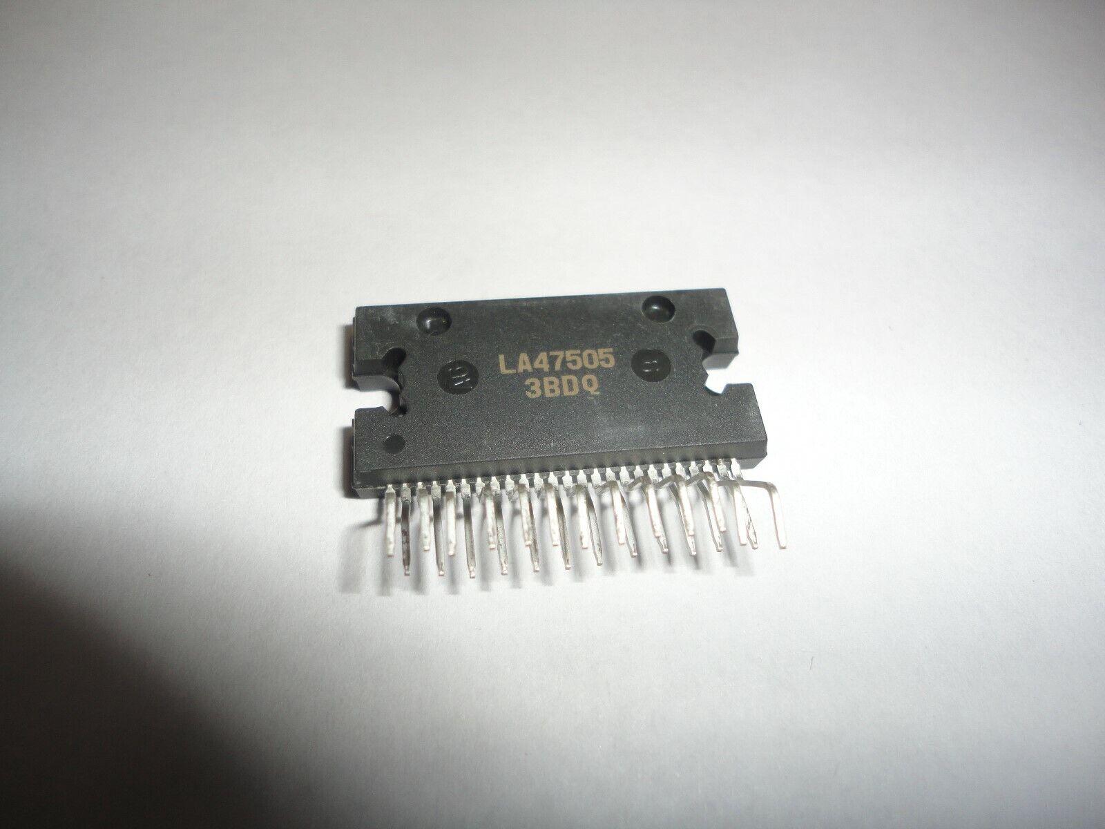 NEW 1PCS STA540SA Manu:ST Encapsulation:ZIP19 4x13W Dual//Quad Power Amplifier