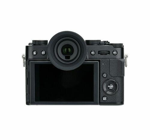 Jjc Kiwifotos KE-XT20 Copa ocular de Silicona de Cámara Para Fujifilm X-T20 X-T10
