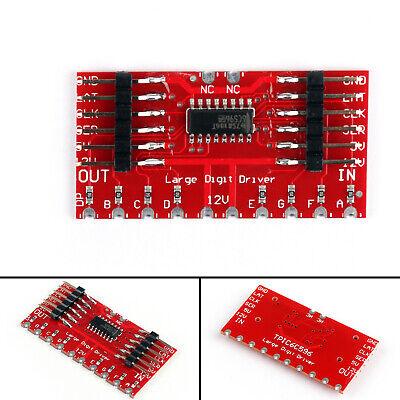 5pcs//lot CJMCU TPIC6C596 8-bit shift register 7-segment displays 7-segment LED