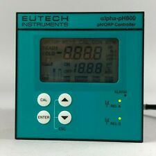 Eutech Instruments ECPHCP0560 pH 560 pH//orp Controller with Two Relays