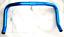 ALUMINIO-Cuernos-de-toro-Manillar-25-4-x-390mm-para-fixie-Singlespeed-265g