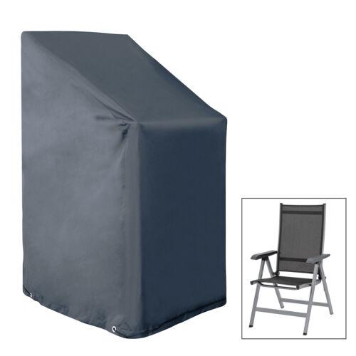 Abdeckung Gartenmöbel Schutzhülle Stuhl Abdeckplane Oxford Wasserdicht SFC0060