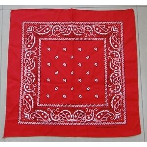 Men/'s Fancy Dress Bandanna Scarfs Army Paisley Patterns Stag Theme Fun Night Do