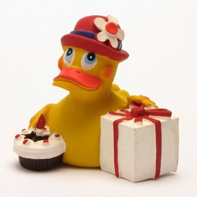 Lanco Dirndel Rubber Duck