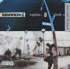 Regulate: G Funk Era [20th Anniversary Edition] [PA] by Warren G (Vinyl, Dec-2014, 2 Discs, Def Jam (USA))