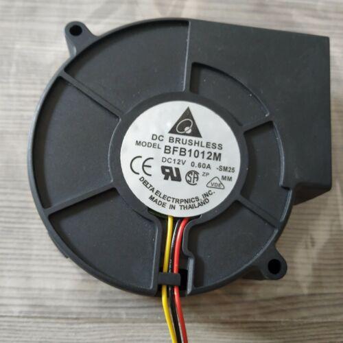 1PC Neu FOR Delta BFB1012M 9733 12V 0.60A