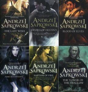 Andrzej-Sapkowski-6-Book-Set-Collection-Witcher-Series-RRP-53-94
