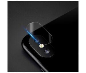 Kristall Protector Linse Für Kamera Für IPHONE X