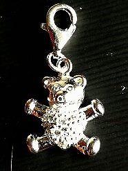 Vedhæng, sølv, Blandet