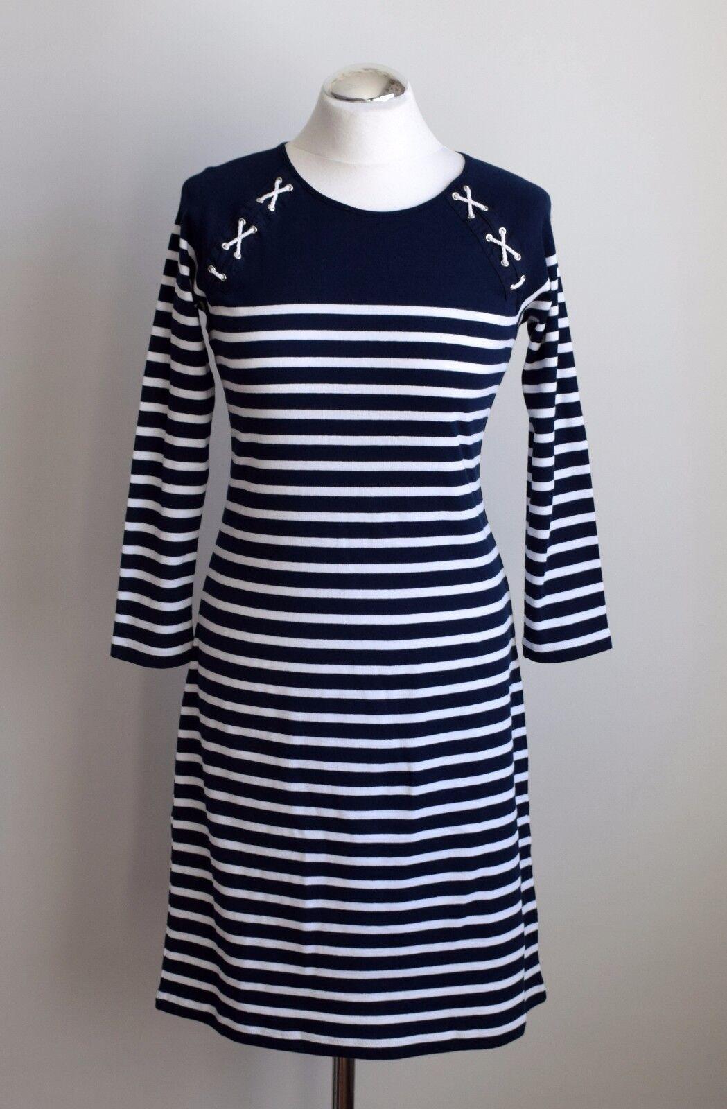 LAUREN RALPH LAUREN DRESS KULAK Damen Kleid Größe M Neu