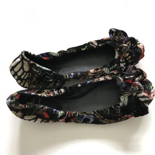daim pour plates en dames Chaussures wPYqAf