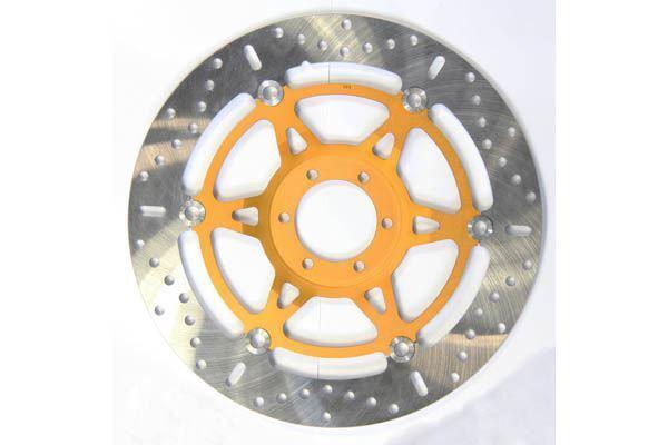 fit APRILIA  RSV 1000 R Factory 04>08 EBC LH FRONT OE BRAKE DISC