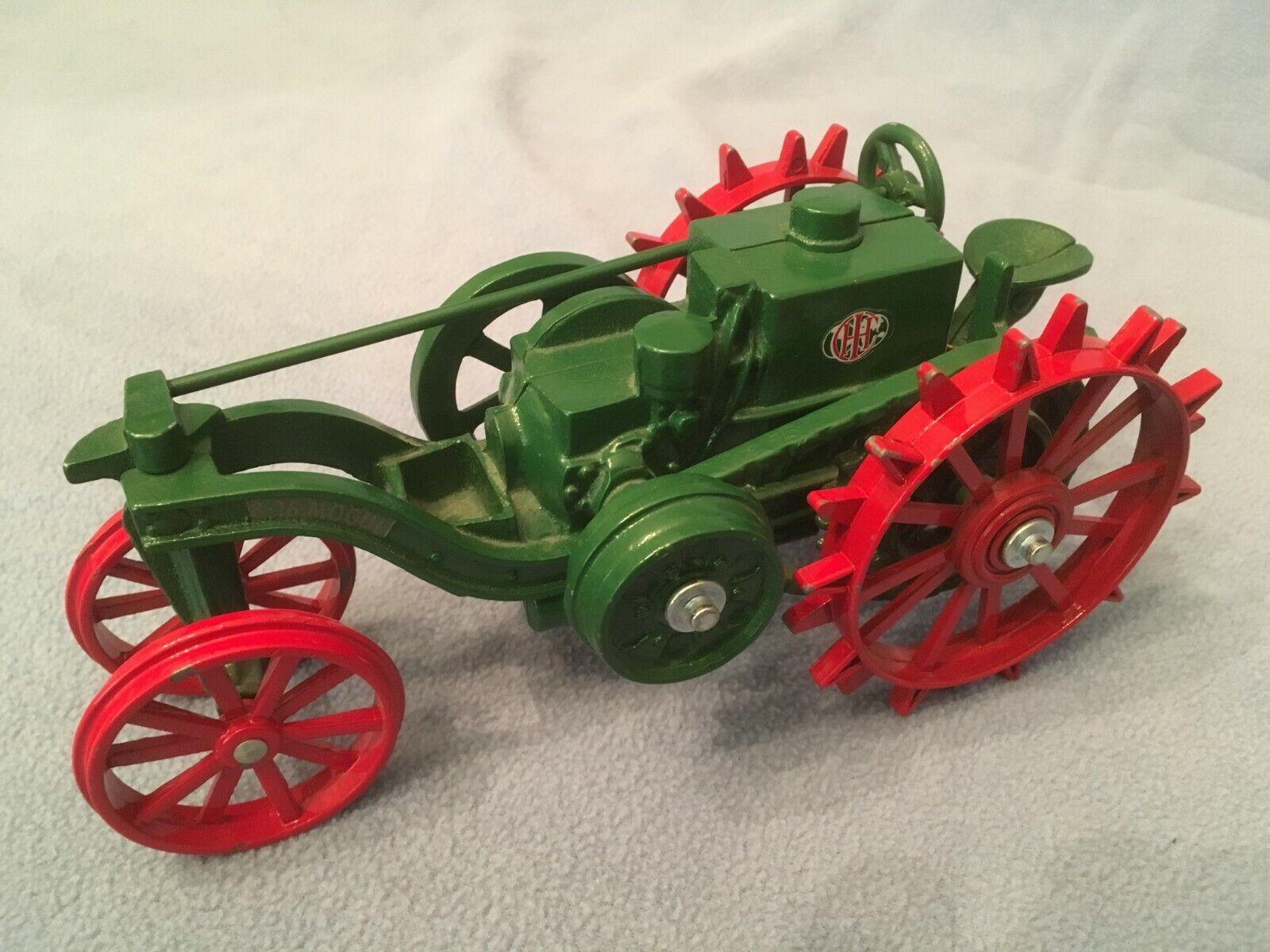 Cast 1 16 Metal 'Mogul 8-16' tractor Heritage series