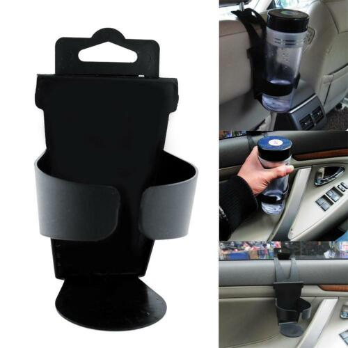 Universal Cup Holder Coffee Bottle Can Mug Organizer Car Door Seat Mount Rack