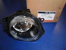 Rover 75/200/400/MG TF L/H Fog Light - XBJ105511
