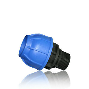 Male-Straight-Compressed-Air-Fitting-20mm-25mm-32mm-40mm-50mm-63mm-13bar-max