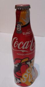 Botella-de-Coca-Cola-UEFA-Eurocopa-2012-Ed-limitada-Polonia-Ucrania