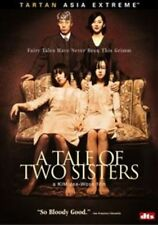 A Tale Of Two Sisters [DVD], Good DVD, Kim Kab-Su, Moon Geun-Young, Im Soo-Jung,