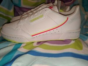 Adidas Continental 80 Sneaker size 6