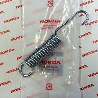 Honda Mr50 Mr 50 Mr50k1 Mr50k Kickstand Kick Stand Side Stand Spring 02