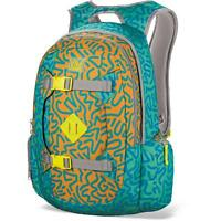 Dakine Mission 25l Backpack Mens Squiggles on sale